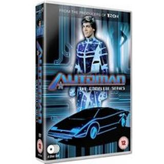 Automan The Complete Series [DVD]